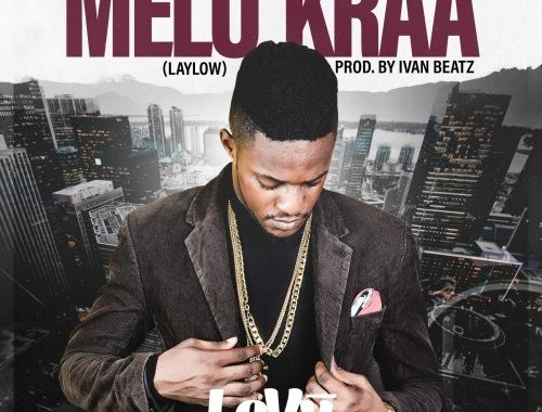Levy – Melo Kraa (Prod. by Ivan Beatz)